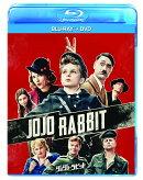 ジョジョ・ラビット ブルーレイ+DVDセット【Blu-ray】