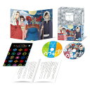カブキブ! Blu-ray BOX下巻【Blu-ray】 [ 榎田ユウリ ]