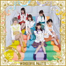 WONDERFUL PALETTE (CD+DVD)