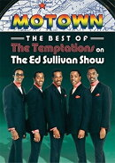 【輸入盤】Best Of The Temptations On The Ed Sullivan Show