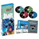 機甲創世記モスピーダ Blu-ray BOX【Blu-ray】