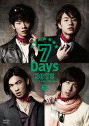 7Days BOYS -ボクタチの超★育成計画ー 3