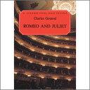【輸入楽譜】グノー, Charles Francois: オペラ「ロミオとジュリエット」(仏語・英語) [ グノー, Charles Francois ]