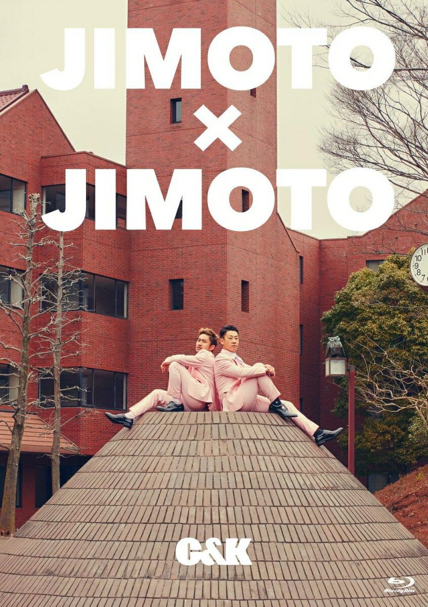 JIMOTO×JIMOTO(初回限定盤) [ C&K ]