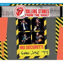 【輸入盤】From The Vault: No Security - San Jose 1999 (Blu-ray+2CD)