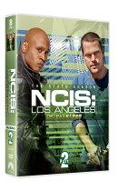 NCIS: LOS ANGELES ロサンゼルス潜入捜査班 シーズン6 DVD-BOX Part 2