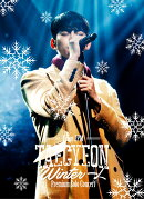 "TAECYEON (From 2PM) Premium Solo Concert ""Winter 一人""(DVD初回生産限定盤)"