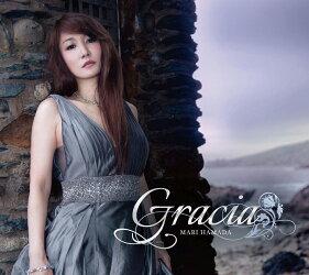 Gracia (初回限定盤 2CD+DVD)