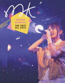 MIKAKO KOMATSU THE FIRST ALL DAYS【Blu-ray】