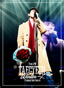 "TAECYEON (From 2PM) Premium Solo Concert ""Winter 一人""(DVD通常盤)"