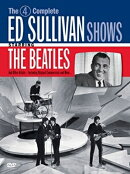 【輸入盤】Complete Ed Sullivan Shows Starring The Beatles