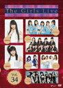 The Girls Live Vol.34 [ (V.A.) ]
