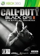 コール オブ デューティ ブラックオプスII (吹き替え版) Xbox360版