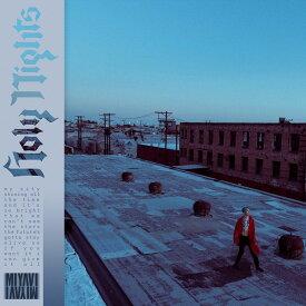 Holy Nights (初回限定盤A CD+DVD) [ MIYAVI ]