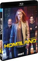 HOMELAND ホームランド シーズン6 SEASONS ブルーレイ・ボックス【Blu-ray】