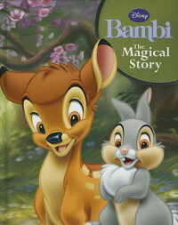 Bambi:TheMagicalStory[Parragon]