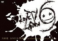 楽天ブックス: 大塚愛 LOVE IS B...