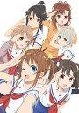 ハイスクール・フリート 5.1ch Blu-ray Disc BOX (完全生産限定版)【Blu-ray】 [ 夏川椎菜 ]