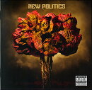【輸入盤】 New Politics