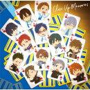 TVアニメ『Free!-Dive to the Future-』 キャラクターソングミニアルバム Vol.2 Close Up Memories