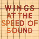 【輸入盤】Wings At The Speed Of Sound