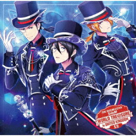 THE IDOLM@STER SideM WORLD TRE@SURE 12 [ (ゲーム・ミュージック) ]