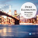 【輸入盤】Duke Ellington: Homage