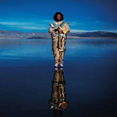 【輸入盤】Heaven And Earth (2CD) [ Kamasi Washington ]