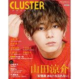 CLUSTER 山田涼介『記憶屋あなたを忘れない』 (洋泉社MOOK)