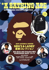 A BATHING APE 2019 AUTUMN/WINT ([バラエティ])