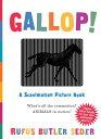 GALLOP! [ RUFUS BUTLER SEDER ]