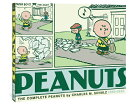 The Complete Peanuts 1950-1952: Vol. 1 Paperback Edition