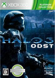 Halo 3 : ODST Xbox 360 プラチナコレクション