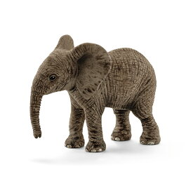 14763 シュライヒ (Schleich ) アフリカ象(仔)