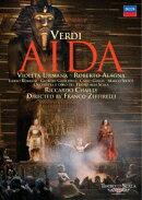 ヴェルディ:歌劇≪アイーダ≫