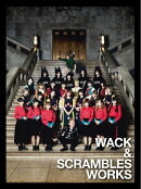 WACK & SCRAMBLES WORKS (CD+DVD)