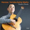 モレーノ=トローバ ギター作品集