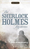 SHERLOCK HOLMES MYSTERIES,THE(A)