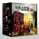 Xbox 360 320GB Gears of War 3 リミテッド エディション