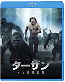 ターザン:REBORN【Blu-ray】