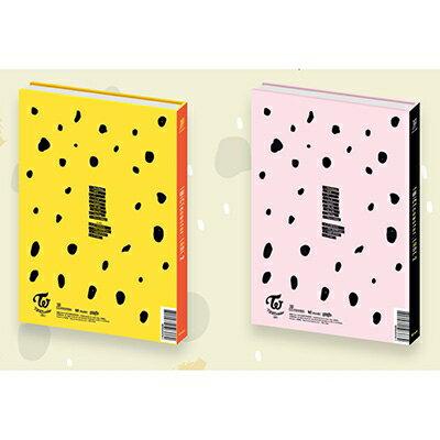 【輸入盤】Special Album: TWICEcoaster:LANE2 (ランダムカバーバージョン) [ TWICE ]