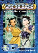 Zoids Chaotic Century, Vol. 7