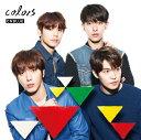 colors (通常盤) [ CNBLUE ]