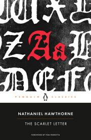 The Scarlet Letter SCARLET LETTER [ Nathaniel Hawthorne ]
