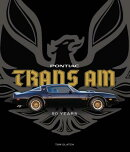 Pontiac Trans Am: 50 Years