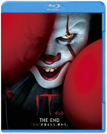 """IT/イット THE END """"それ""""が見えたら、終わり。 ブルーレイ&DVDセット (初回仕様)【Blu-ray】 [ ジェームズ・マカヴォイ ]"""