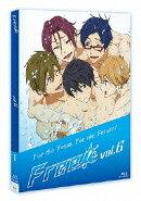 Free!6【Blu-ray】