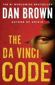 The Da Vinci Code DA VINCI CODE M/TV (Robert Langdon) [ Dan Brown ]