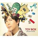 神谷浩史7thミニアルバム「タイトル未定」(豪華盤 CD+DVD)