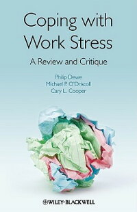 CopingwithWorkStress:AReviewandCritique